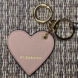 Burberry Keychain